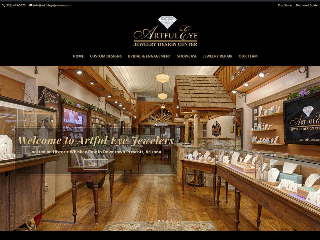 Artful Eye Jewelers